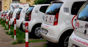 Car Sharing Come Funziona per Risparmiare