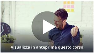 Corso Online Obiettivi Udemy