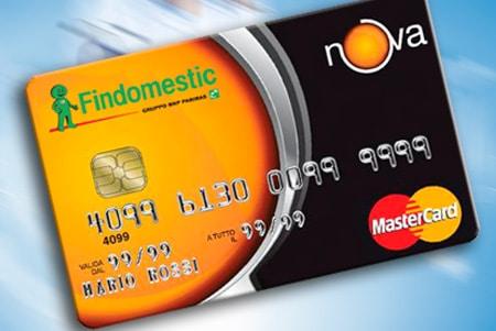 Recensione Carta di Credito Nova Findomestic
