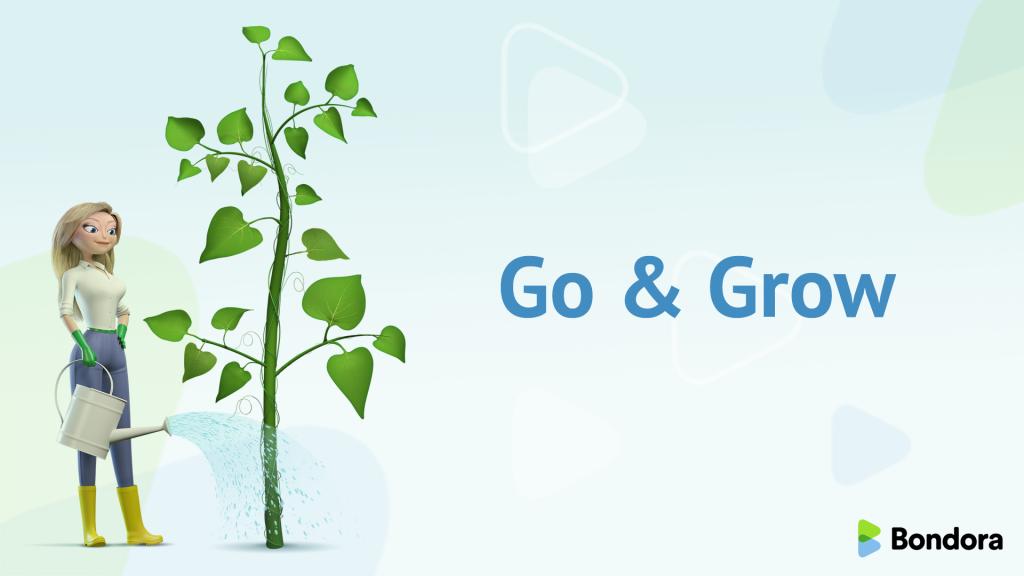 Bondora Opinioni: Peer to Peer Lending Go & Grow