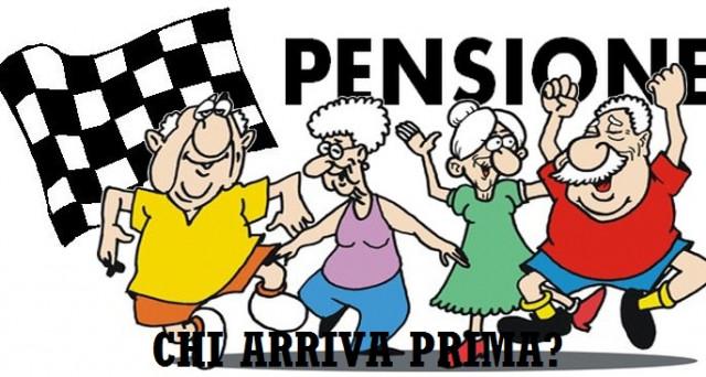 Pensione Guida Completa al Sistema Pensionistico Italiano